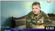 Война в Чечне. Волчьи ворота